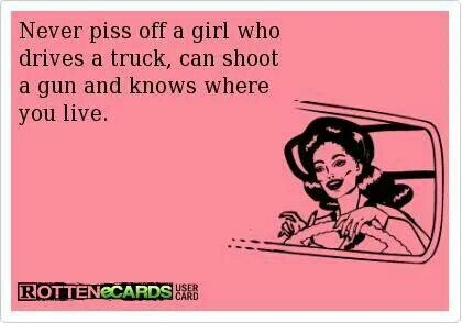 girls who drive trucks - Google Search