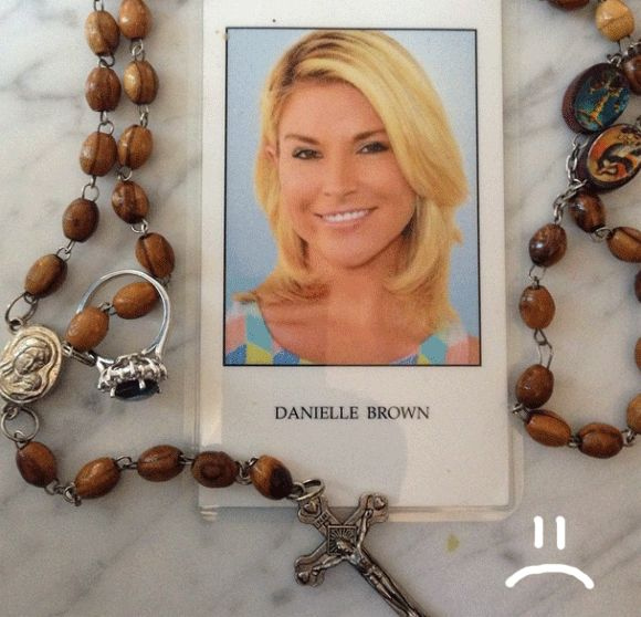 MTV's Chris 'CT' Tamburello Shares A Moving Tribute Of The Late Diem Brown