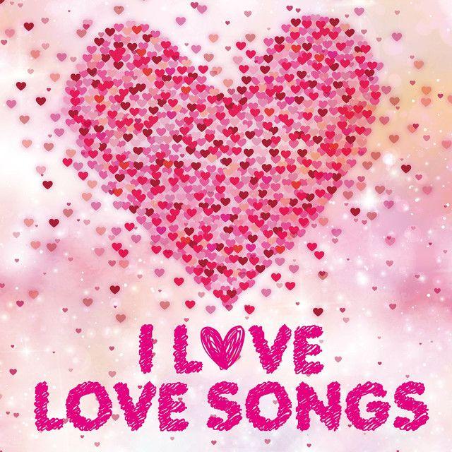 I Love Love Songs https://open.spotify.com/user/modulationwheel/playlist/6jMRkN82mWrZPGrizG4gI1?utm_content=buffer1e86e&utm_medium=social&utm_source=pinterest.com&utm_campaign=buffer #NowPlaying