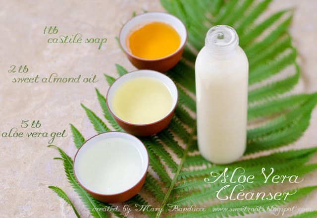Sweet Roots {Infusions of Herbal Living}: A Facial Cleanser fit for a Queen ~