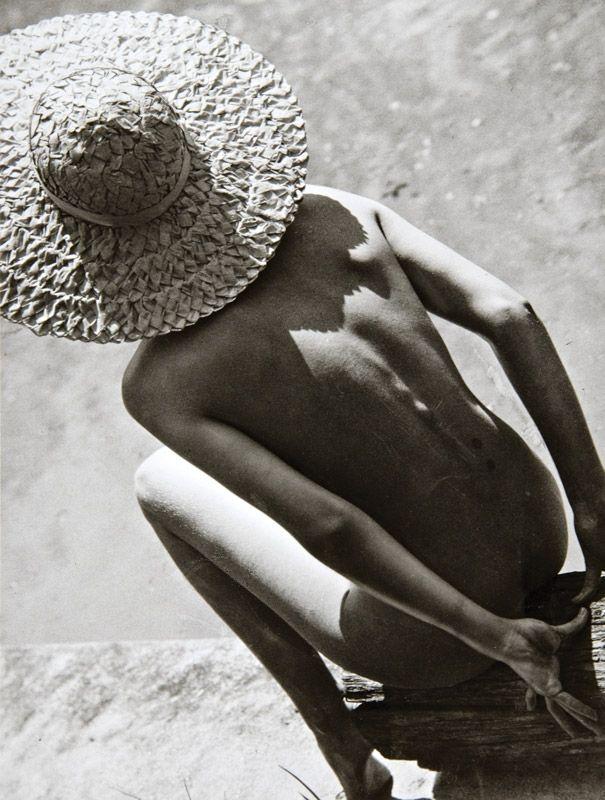 Martin Munkacsi - Healthy Body, 1935