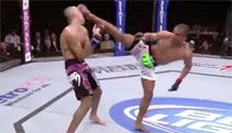 Video: Top 20 UFC Knockouts