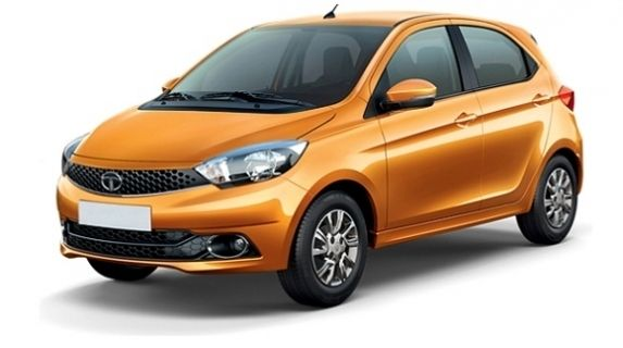 TATA Tiago is a Hatchback by TATA with a price range of Rs 3.24 Lakh - 5.78 Lakh in India. TATA Tiago is available in Petrol, Diesel fuel type and comes in 19 different variants. It comes with Manual, AMT transmission with mileage of 19.2 - 23.3 kmpl and available in 6 colours.