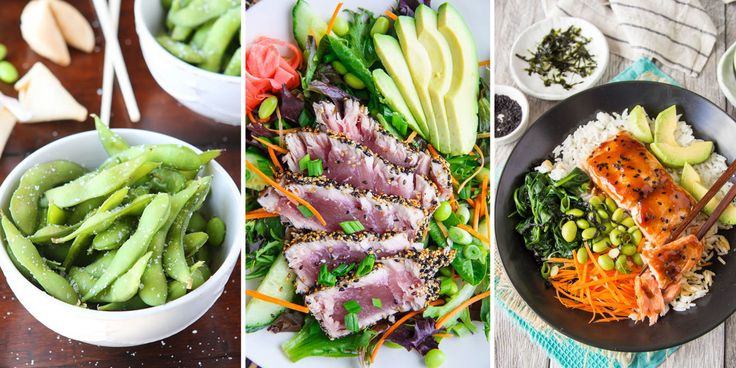 Healthy Japanese Dishes - Japanese Dinners That Are Easy to Make