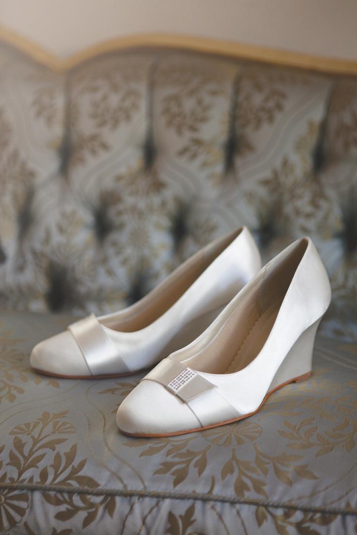 Jess #trouwschoenen #bruidsschoenen #wedding shoes