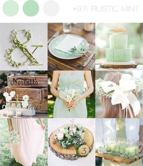 テーマカラー決定♡ |wedding note♡takacomachi*。