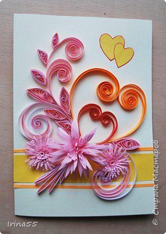 Скоро день Святого Валентина.   В этот день принято дарить сладости, цветы, стихи…., но     чтобы не дарили своим любимым,  неизменным остается вручение милых открыток «валентинок», украшенных сердечками. Первая «валентинка» появилась в 15 веке. По одной  из  версий ее  написал герцог Орлеанский, который сидел в тюрьме и от скуки начал писать любовные письма своей жене.         Самую большую популярность «валентинки» приобрели в Англии, там их изготавливали вручную из цветной бумаги и…