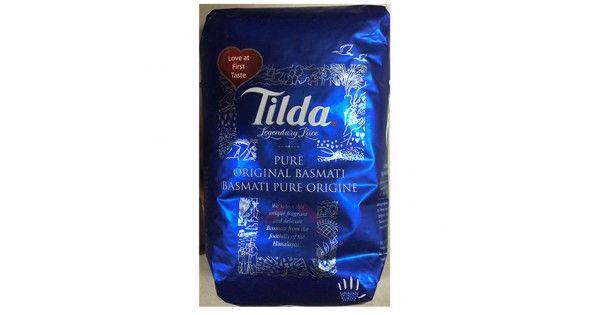 Tilda Pure Basmati Rice, Indian Basmati Rice Online - Maxsupermart.com