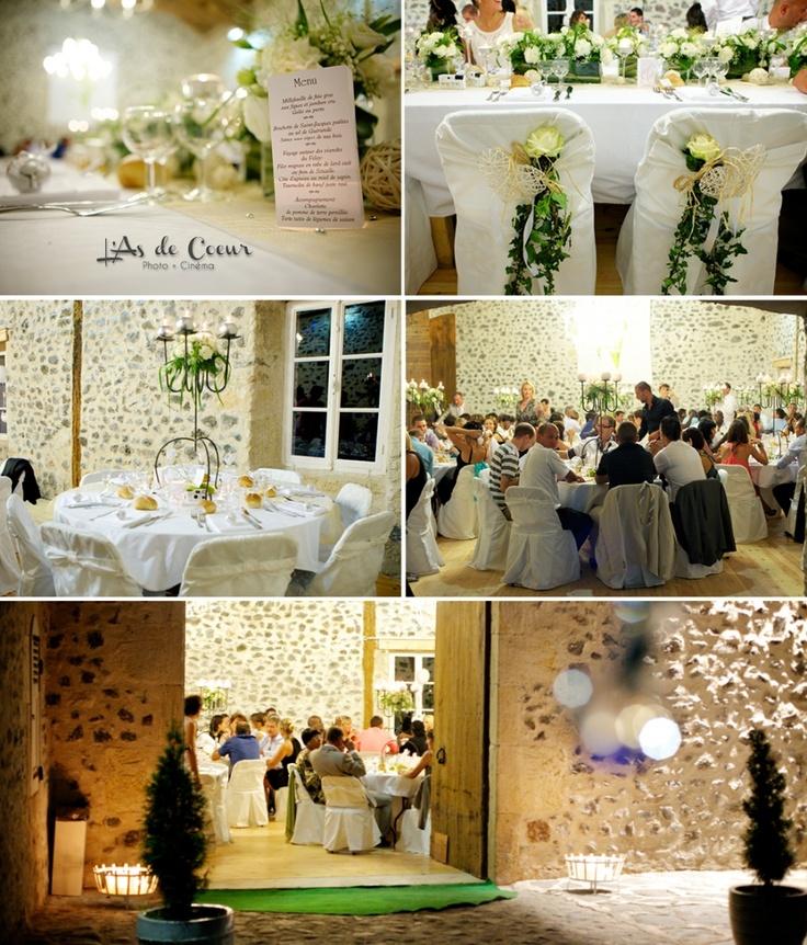 photos domaine du breuil de doue brives charensac lasdecoeur - Chateau Du Breuil Mariage