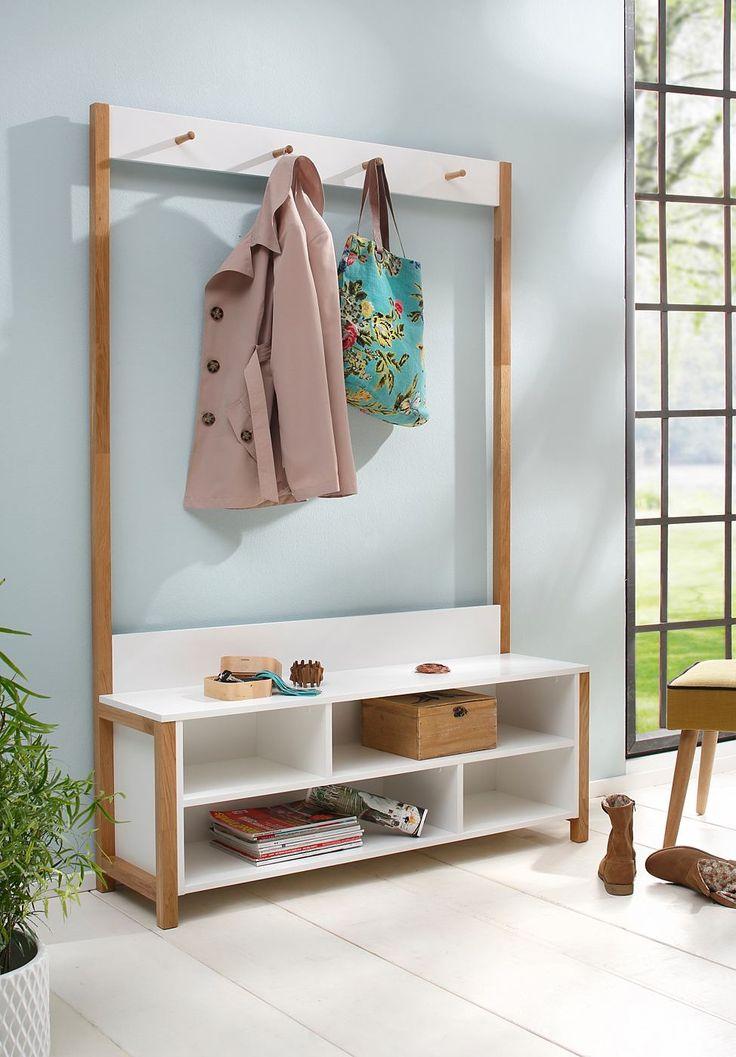 17 best ideas about garderobe mit sitzbank on pinterest. Black Bedroom Furniture Sets. Home Design Ideas