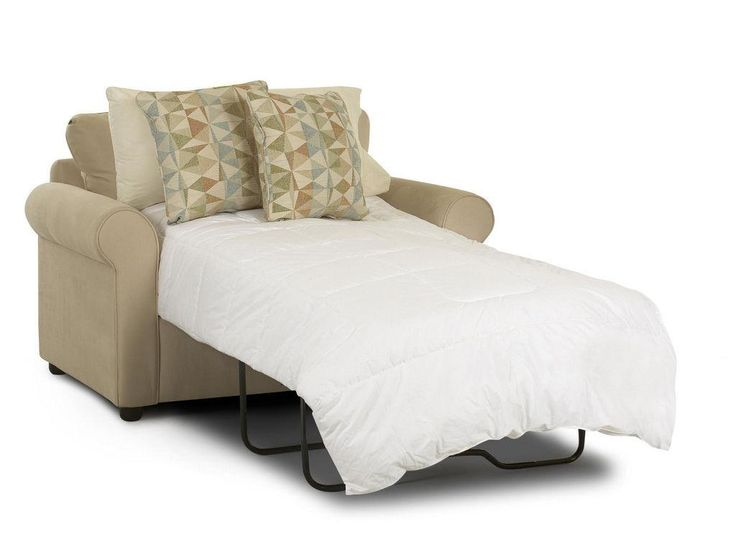 klaussner living room brighton chair sleeper rest easy with the brighton collection perfect for