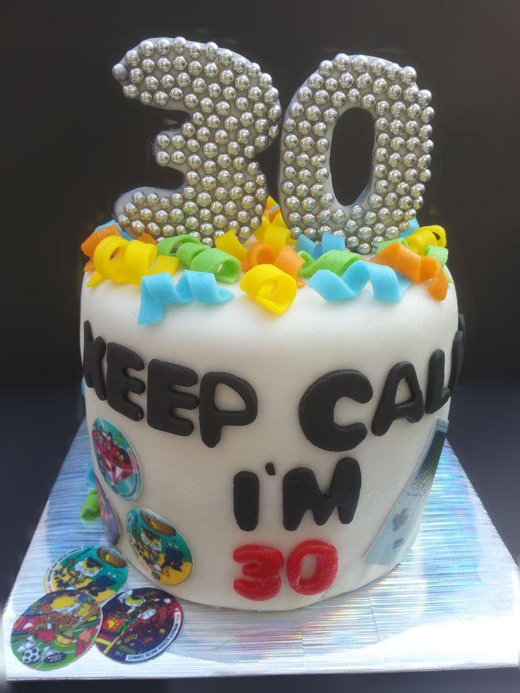 Keep Calm 30