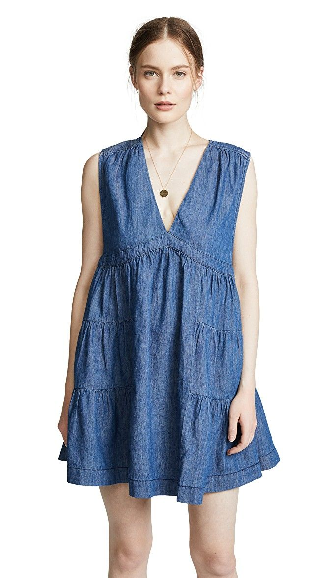 cc69a601ef1e Free People Esme Mini Dress