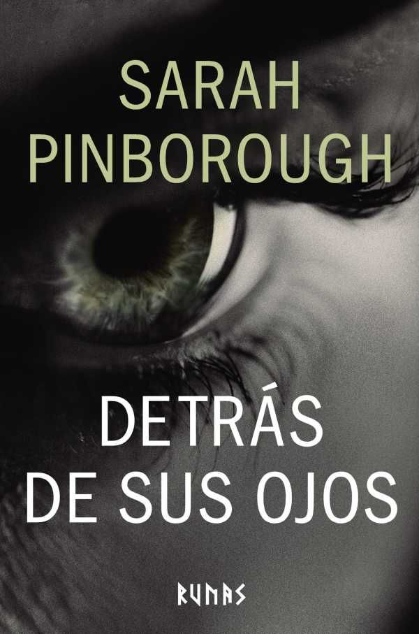 Detrás de sus ojos, de Sarah Pinborough