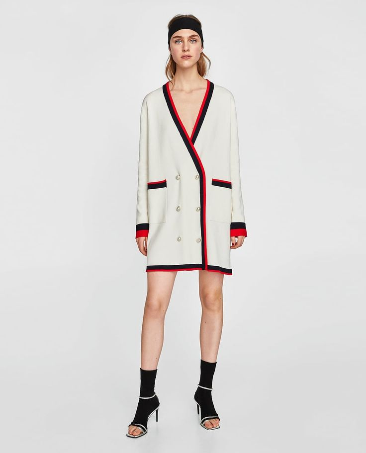 217 best zara 2017 images on pinterest zara women zara united states and embroidered dresses - Nouvelle collection zara 2017 ...
