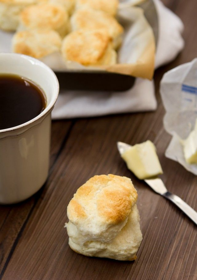 Callie's Biscuits and Southern Traditions Cookbook Review by A Zesty Bite - yum!