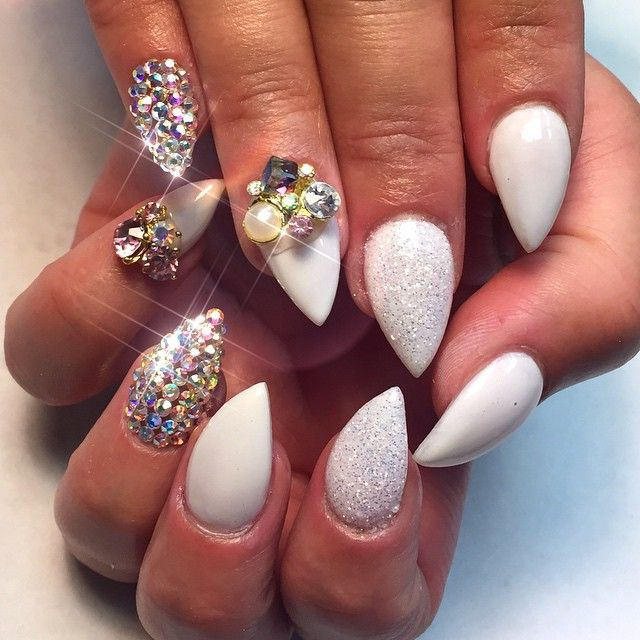 70 best Nails images on Pinterest | Gel nails, Nail art and Nail design