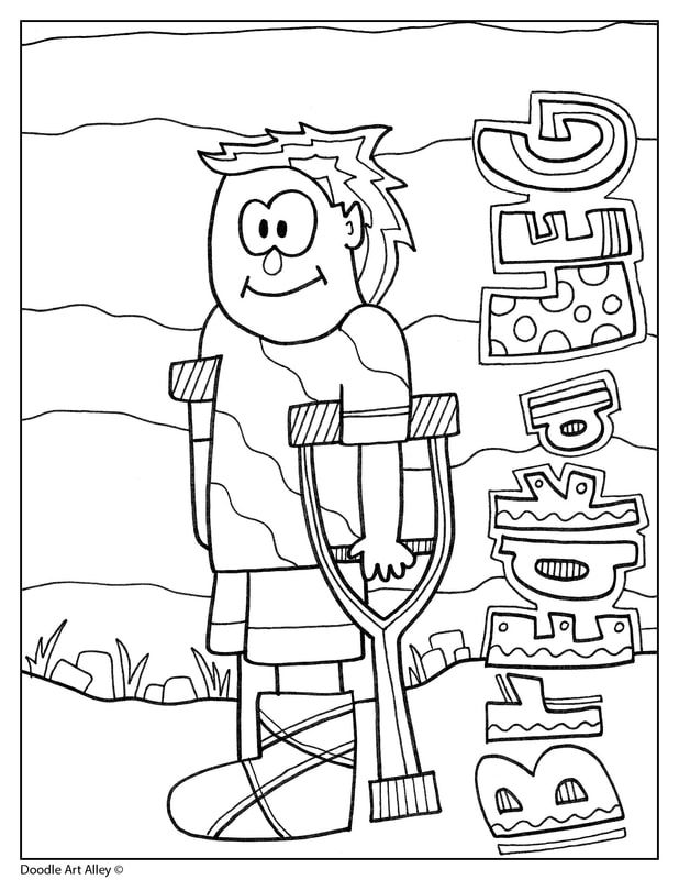 Pin By Doodle Art Alley On Classroom Doodles Coloring Pages
