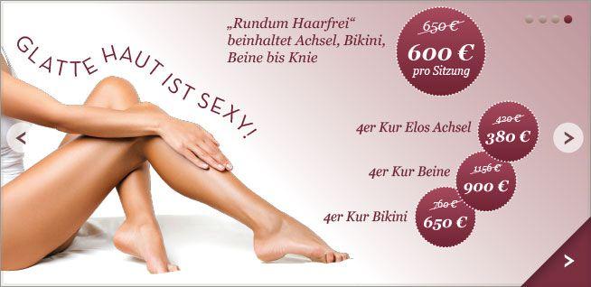 Gutes Kosmetikstudio in München mit Top Kosmetikerinnen. Die haben immer tolle Bilder zu Kosmetik. Schaut Euch mal die Beine an. Also wer gute Behandlungen sucht, z.B. Hautbehandlungen, Laser Behandlungen und so weiter...die arbeiten auch mit Ärzten zusammen. Viel Spaß also...