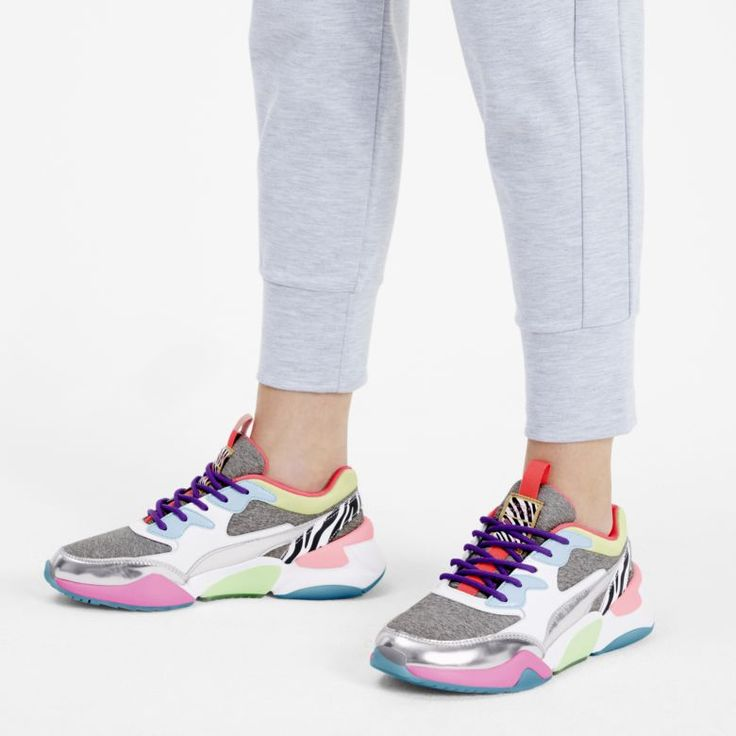 Maria S Style Planet Co Lab Sophia Webster X Puma Sophia Webster Sophia Webster Shoes Trainers Women