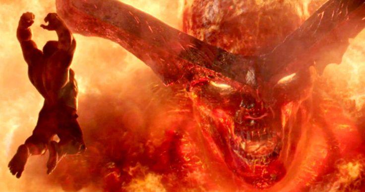 Surtur Revealed in Thor: Ragnarok, Clancy Brown Will Voice Villain -- Director Taika Waititi has revealed that Clancy Brown is going to voice Surtur in Thor: Ragnarok. -- http://movieweb.com/thor-3-ragnarok-villain-surtur-clancy-brown/
