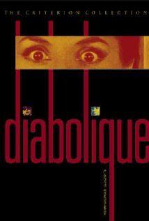 Las Diabólicas (1955) Francia. Dir.: Henri-Georges Clouzot. Thriller – DVD CINE 1775