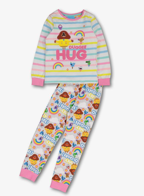 Hey Duggee PyjamasBoys Hey Duggee Short PJsKids Hey Duggee Pyjama Set
