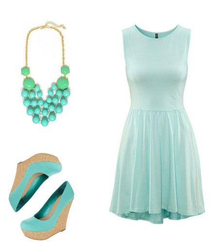 17 Best ideas about Graduation Outfits on Pinterest | Graduation ...