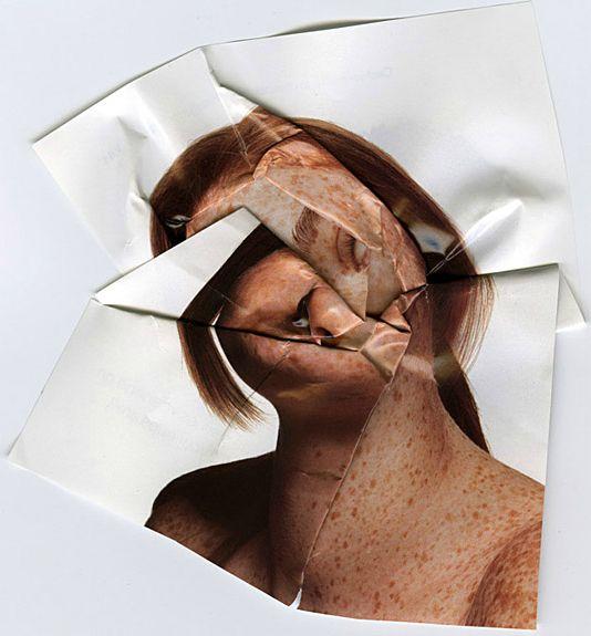 Stephen Shanabrook - Paper Surgery