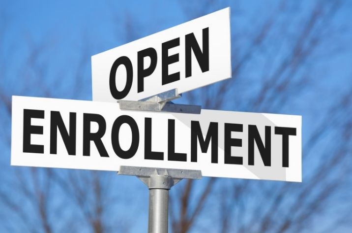 The End of Open Enrollment is near! Make your changes now ...