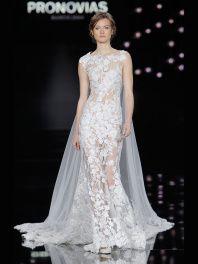 Svatební šaty prodej Atelier Pronovias Natura