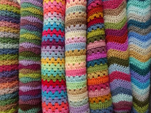 Yarn Shop Day 2017