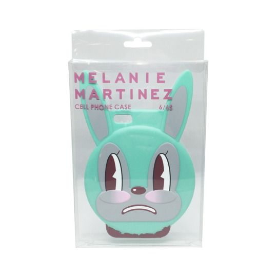 Melanie Martinez News   Bunny iPhone cover exclusive to European fans