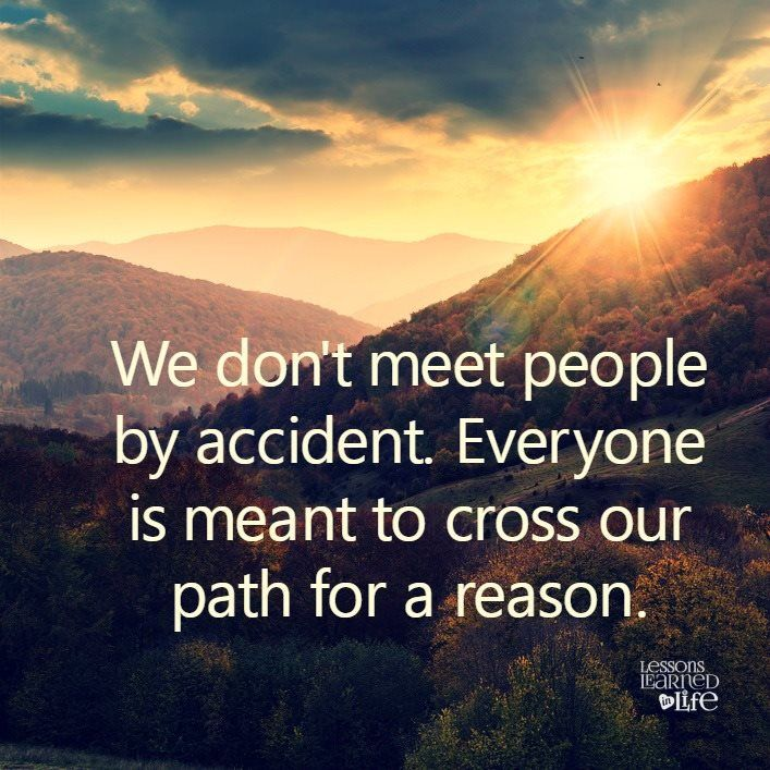 You Meet Someone For A Reason Quotes: Best 25+ Special People Quotes Ideas On Pinterest