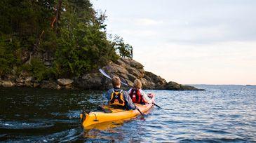 Looksha T - Necky Kayaks