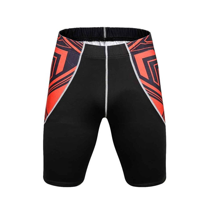 Mens Original Compression Shorts 3D Print Short Tights Skinny Bodybuilding Breathable MMA Man's Bottom Compressed fitness shorts     Tag a friend who would love this!     FREE Shipping Worldwide     US $14.69    #fitness_wear