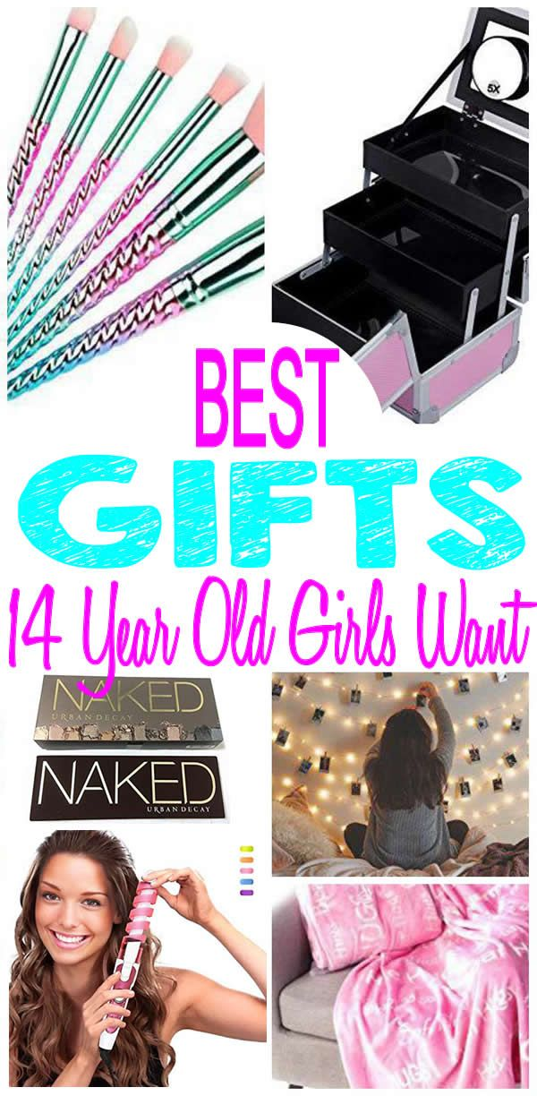 14 Year Old Girl Gifts Get The BEST Girls Will Want Find Most Popular And Trendy Presents For A 14th Birthday