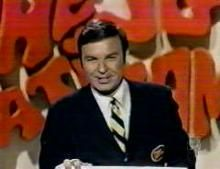It was in the late 60's, I was in high school, and someone recommended I try out for THE DATING GAME. This was a popular game show on ABC at the time.