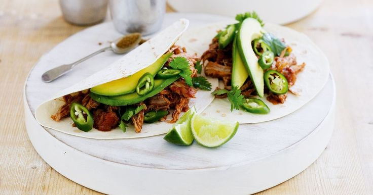 This one-pot dish is great served with tortillas for a Mexican feast, or with rice or baked jacket potatoes for dinner with a difference.