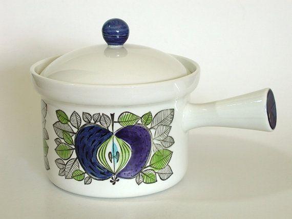 Marianne Westman Eden Rorstrand Sweden Ceramic by observation, $82.00
