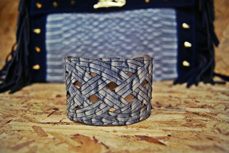 Bracelete Blue