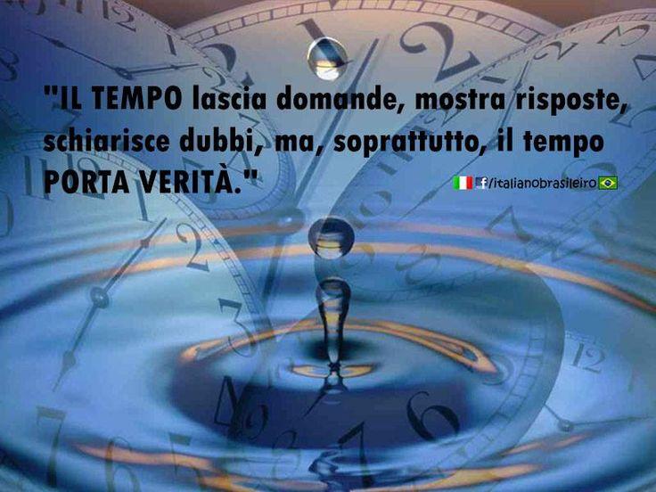 Il tempo....