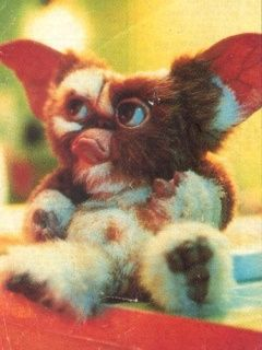 Gizmo Gremlins Wallpaper | ... of coloring pages of gremlins the movie gizmo from plastic wallpaper
