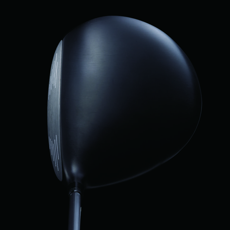GLAMOROUS DRIVE ! METALFACTORY 2015 NEW MODEL A7 GOLF DRIVER [ADDRESS]
