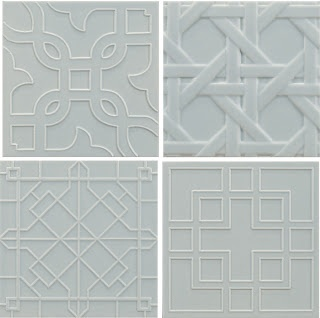 how I adore these tiles - Michael S. Smith for Ann Sacks