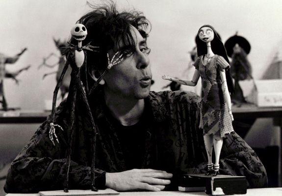 Tim, Jack & Sally