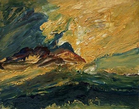 SANS TITRE - Roger-Edgar GILLET - Galerie Guigon