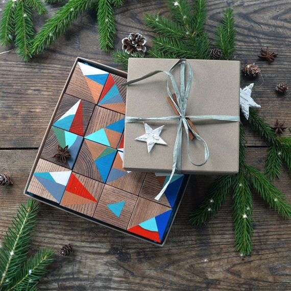 Multicolor gift ideas by Ramune and Neringa on Etsy