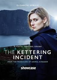 The Kettering Incident 1. Sezon 1. ve 2. Bolum