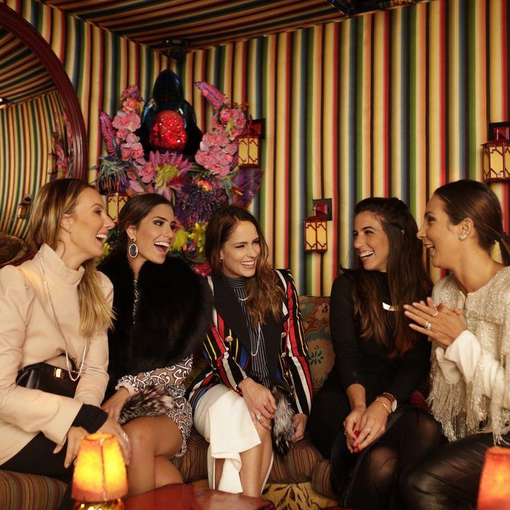 """Para começar a semana de moda Londrina com o pé direito, fomos jantar no Loulou's, clube super cool que recebe pessoas hypadas (como a Família Real que as vezes está por lá). O ambiente é lindo em todos os aspectos, aconchegante, tem decor inusitada seguindo o perfil sofisticado com trejeitos contemporâneos, do tipo """"elegante descolado"""". …"""